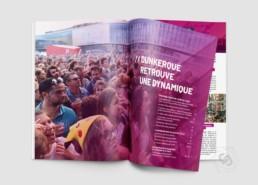 DKM Dunkerque retrouve une dynamique