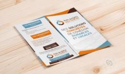 Brochure Des Projets pour Demain - Solutions concrètes pour l'Avenir de la planéte