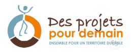 Logo Des Projets pour Demain Aurélie Boutellier