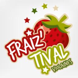 Fraiz'tival Fête de la fraise de Violaines 62138