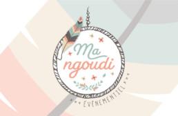 Logo Mangoudi événementiel