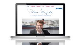 Patrice Vergriete Blog DKM