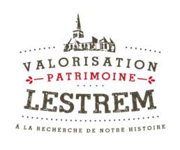 Logo pour l'association Valorisation du Patrimoine de Lestrem