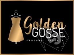 Golden Gosse Leïla Delveaux