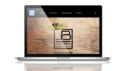 Nouveau site JB Delpierre Agencement 62